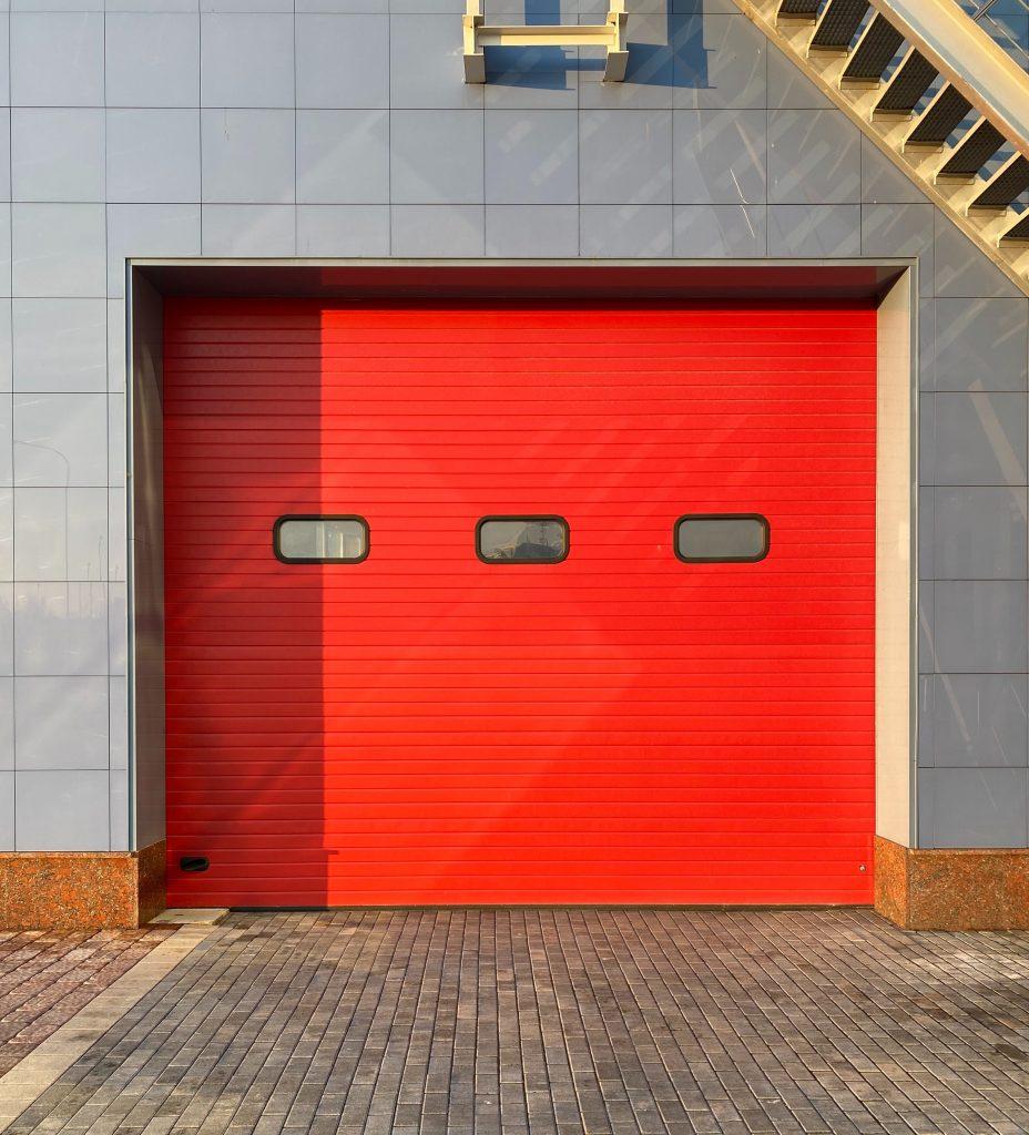 Commercial Door Gloucester