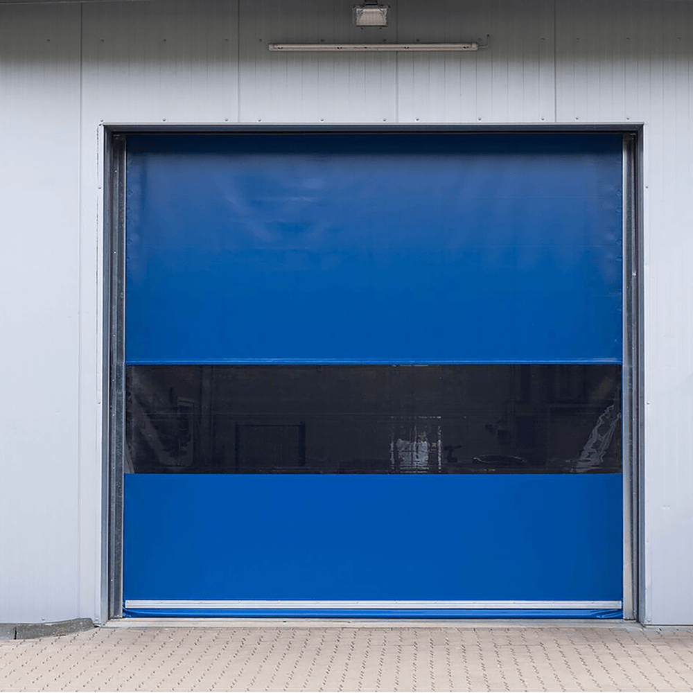 newark delaware commercial doors