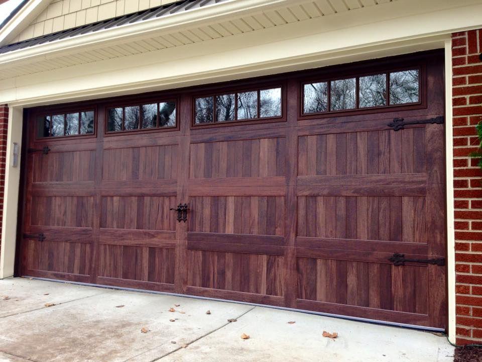 CHI Garage Doors Delaware