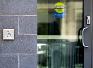 handicap doors philadelphia